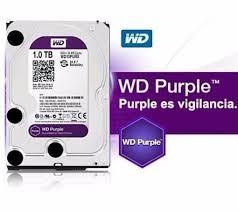 disco duro purpura 1 Tb