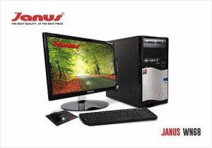 computadora janus wn68