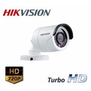 cámara bala hikvision