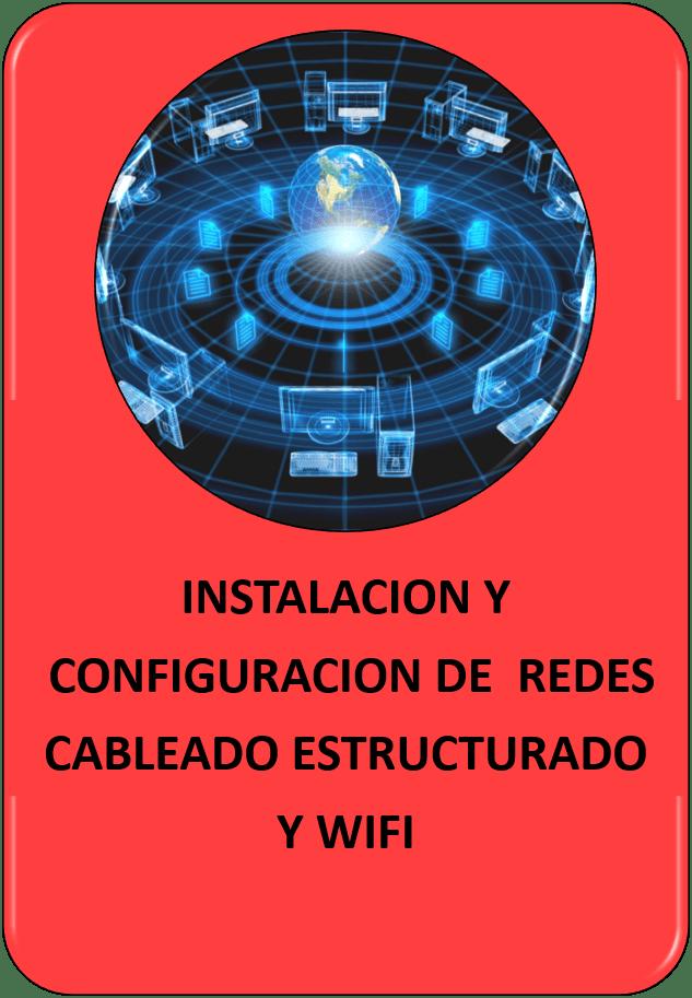 Instalación Redes