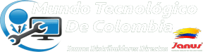 Mundo Tecnológico de Colombia