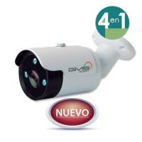 cámara bala 720p