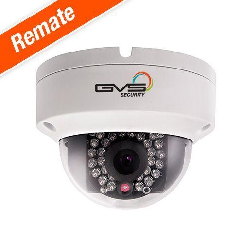 Cámara IP tipo Domo varifocal 13 CMOS 2MP – GVIP2720V