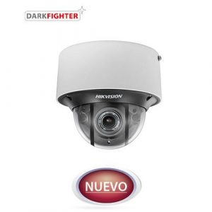 CAMARA DOMO 2MP DS2CD4D26FWDIZ