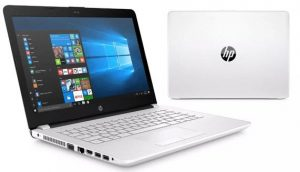 Portatil HP 14-bs008la Pentium N3710 , 4GB , 1TB HDD , 14 HD 2