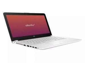 Portátil Hp 14-bs011la 1gr65la I3 1tb 4gb Ubuntu Blanco 2