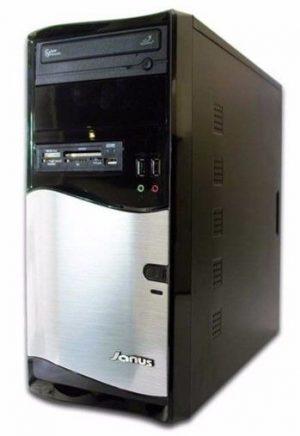 COMPUTADORA JANUS AMD APU 2
