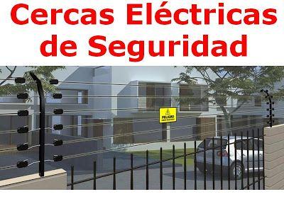 cerca electrica